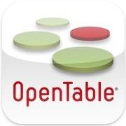 OpenTable-restaurant-app